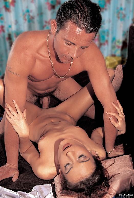 Brigitte & Izabella - Private Classics