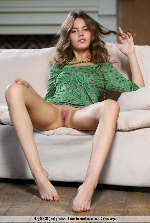 Don't Forget - Rosel - Femjoy