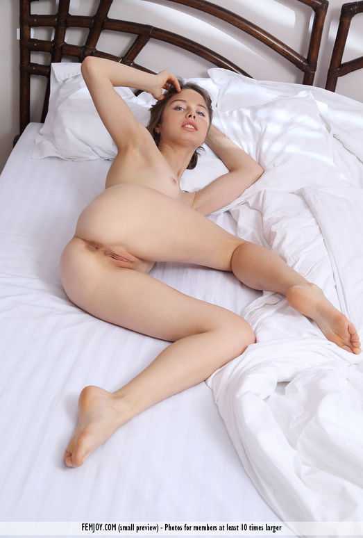 Passion - Elvira U. - Femjoy