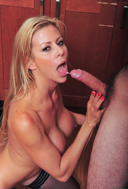 Alexis Fawx - Seduced By The Boss's Wife #06 - Devil's Film