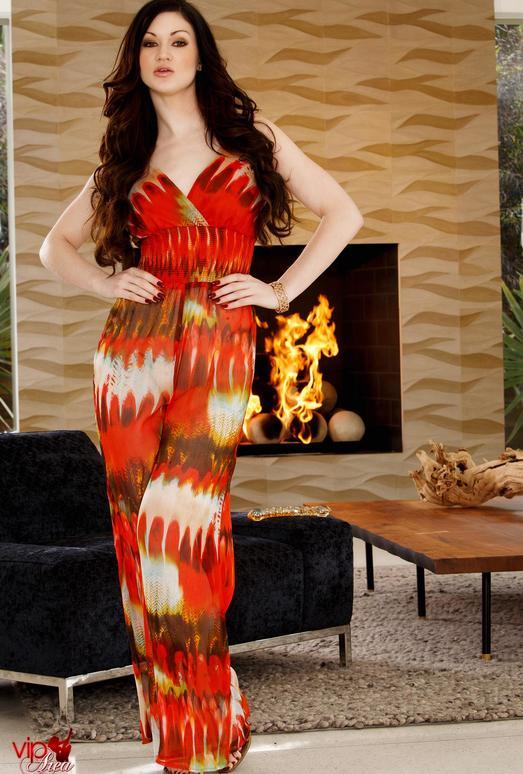 Kendall Karson - Girl on Fire