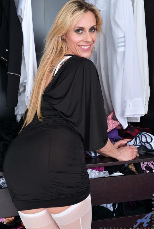 Brittany Bardot - Dressed To Impress