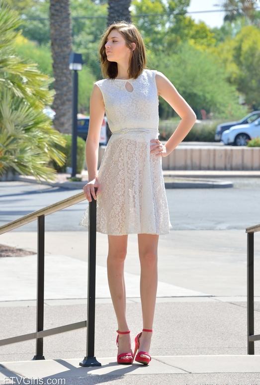 Blaire - Princess Style - FTV Girls