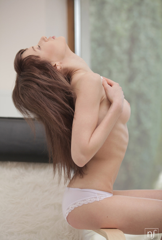 Adrianne - Self Satisfaction - Nubile Films