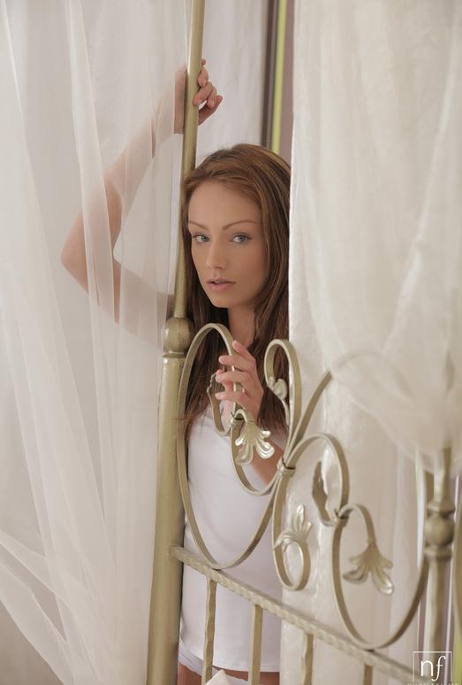 Sophie Lynx - Impeccable - Nubile Films