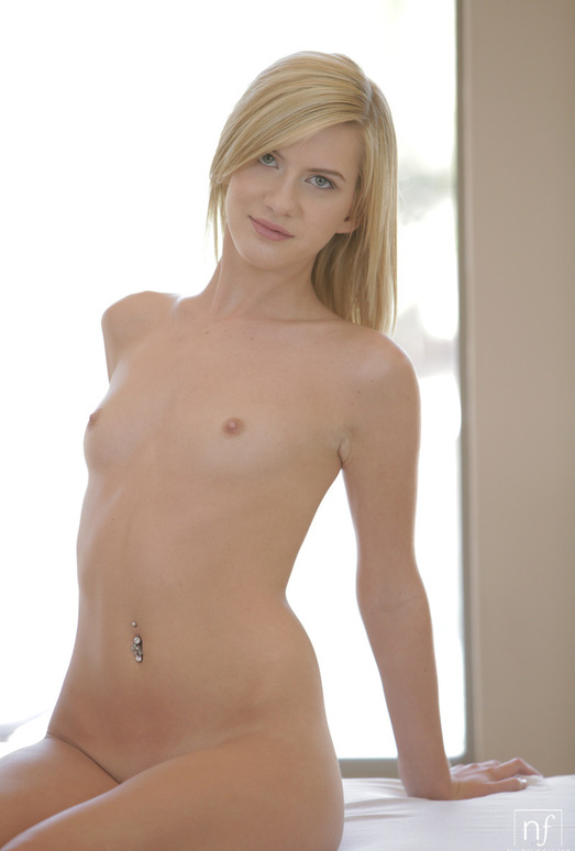 Chloe Brooke - Cater To You - Nubile Films