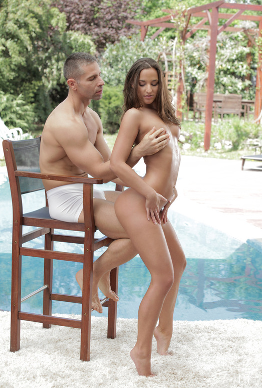 Amira Adara - Fully Exposed - Nubile Films