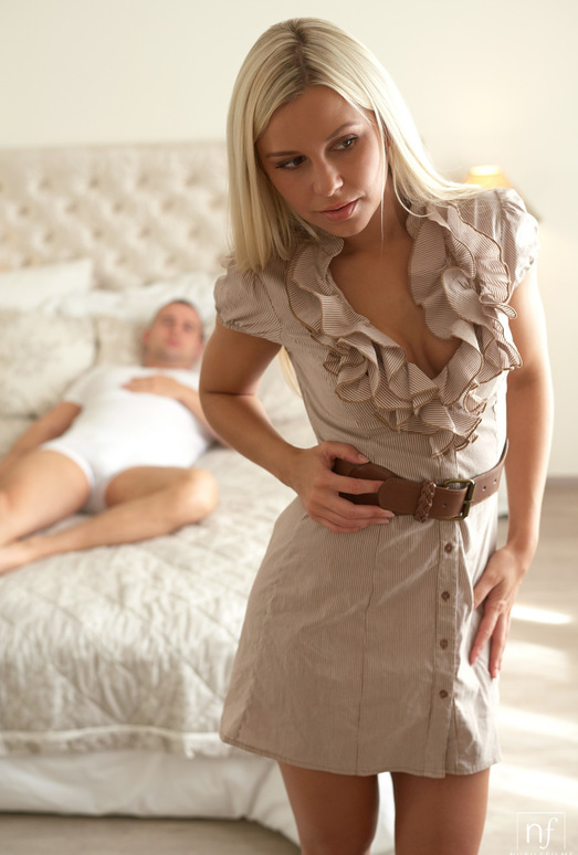 Dido Angel - Dress To Impress - Nubile Films