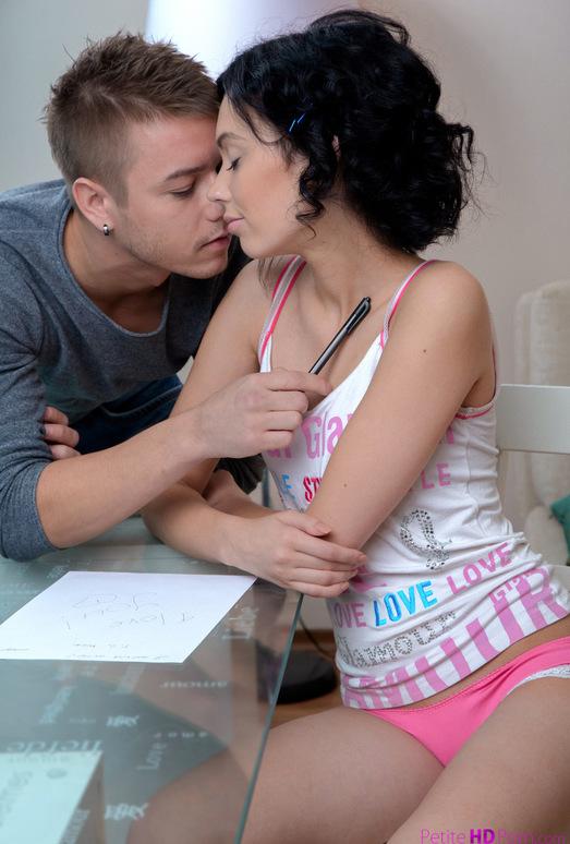 Sheri Vi - Sensual Pleasures - Petite HD Porn