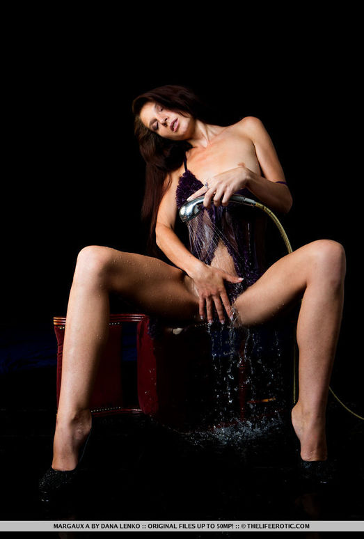 Margaux A - Wet - The Life Erotic
