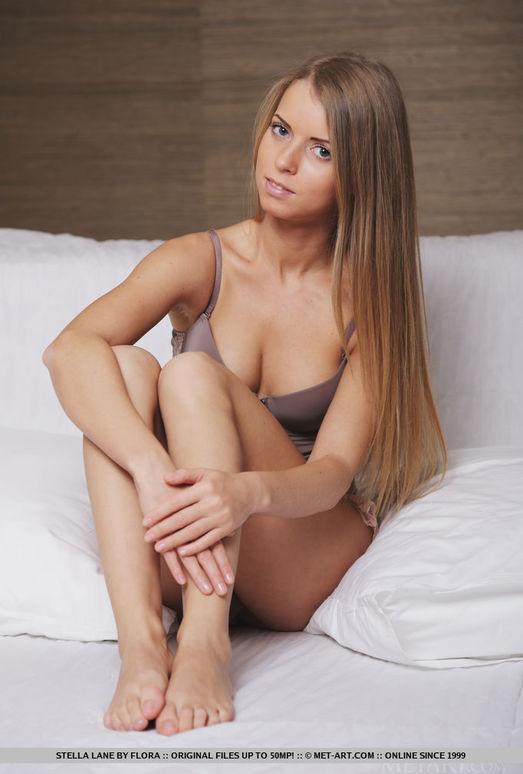 Stella Lane - Breza - MetArt
