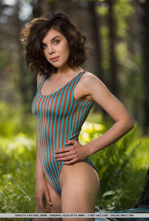Dakota A - Palyzo - MetArt