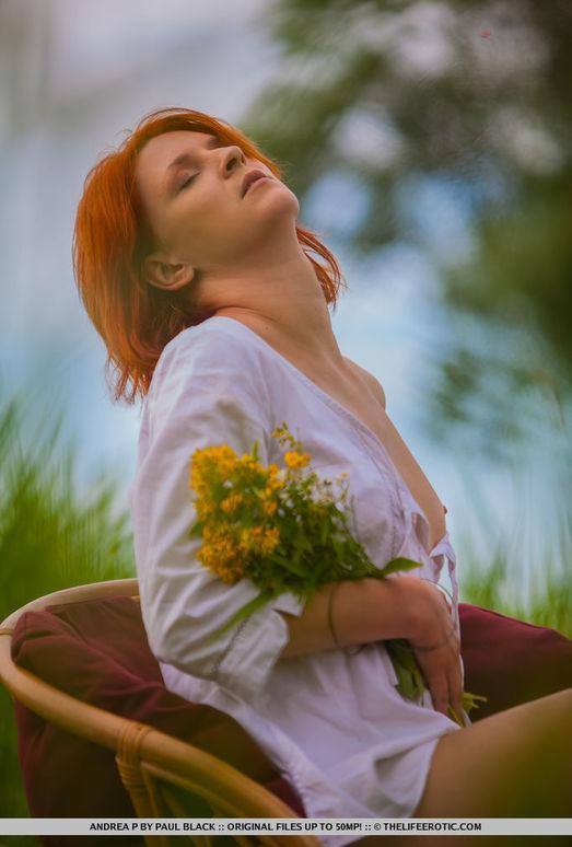 Andrea P - Swan Lake 1 - The Life Erotic