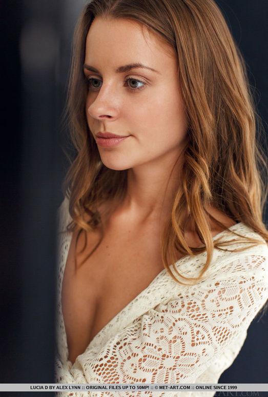 Lucia D - Ynsete - MetArt