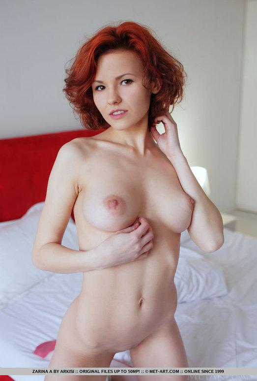 Zarina A - Sirani - MetArt
