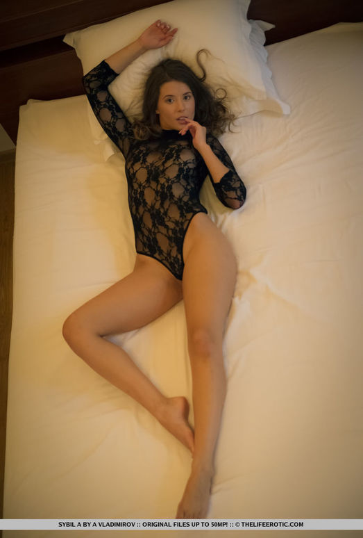 Sybil A - Morning Glory - The Life Erotic