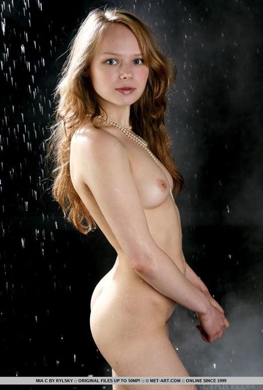 Mia C - Reyna - MetArt