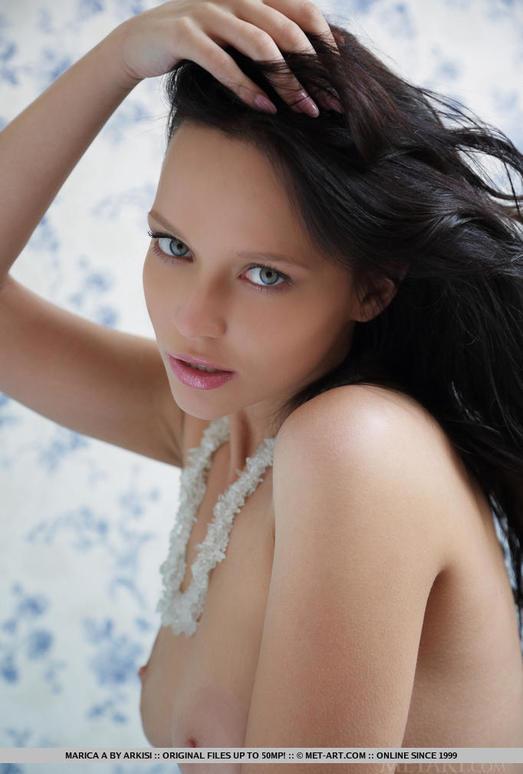 Marica A - Hemel - MetArt