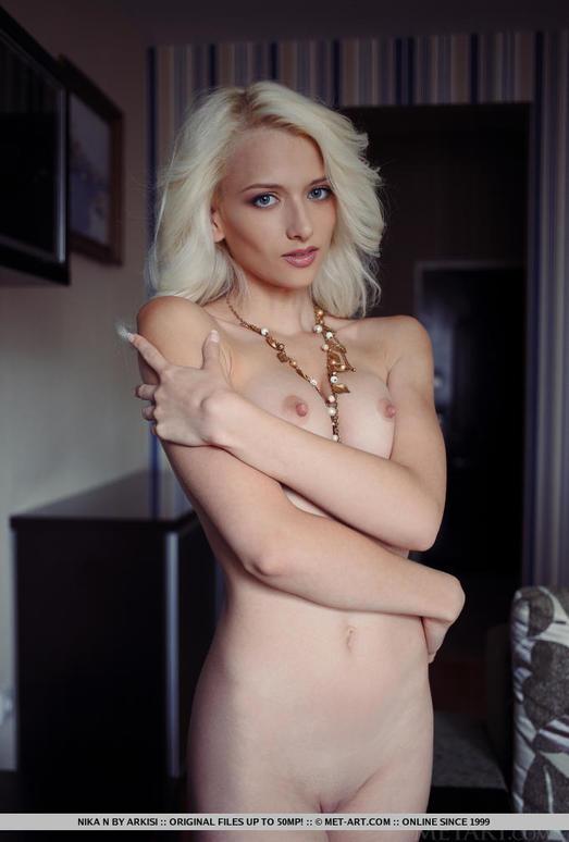 Nika N - Allaty - MetArt