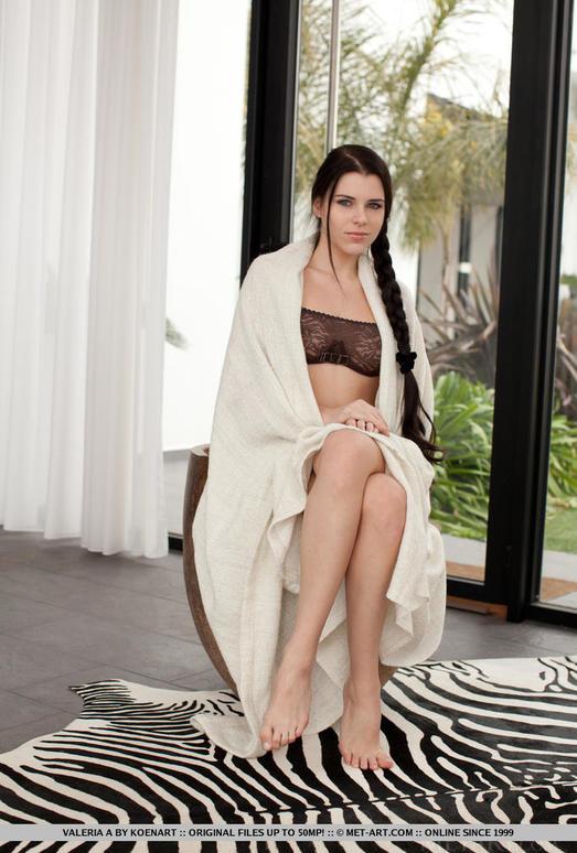 Valeria A - Cordura - MetArt