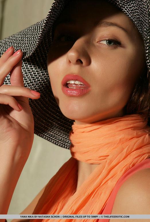Yana Nika - Elegance - The Life Erotic
