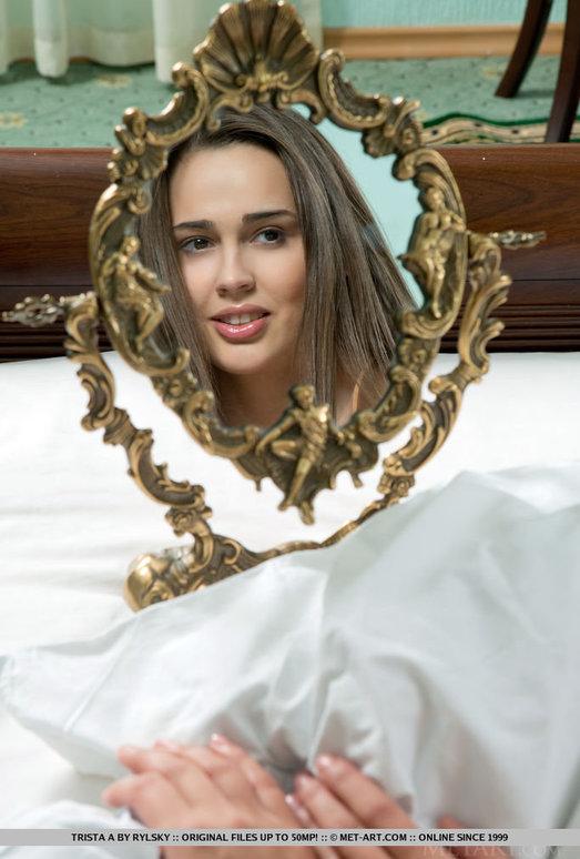 Trista A - Madubi - MetArt
