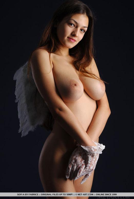 Sofi A - Gierina - MetArt