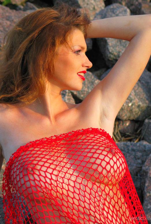 Maria D - Spring 1 - Erotic Beauty