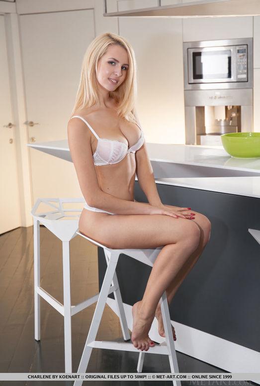 Charlene - Ticaruse - MetArt