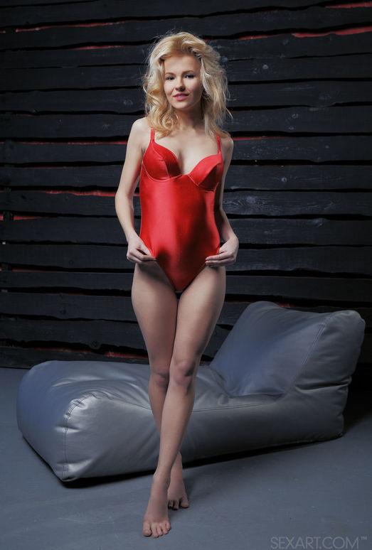 Zarina A - Metehi - Sex Art
