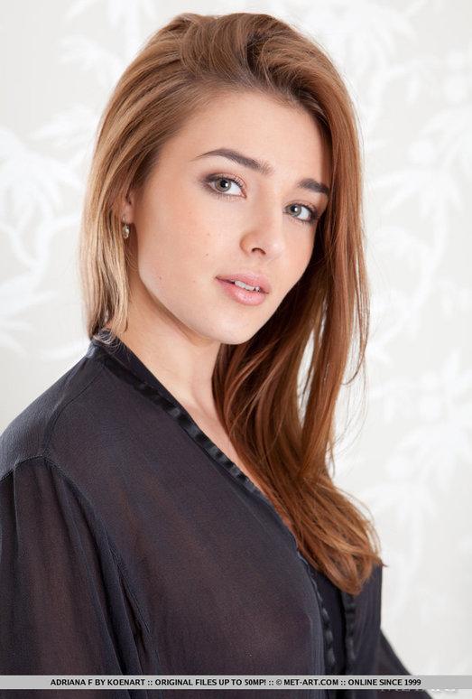 Adriana F - Prolato - MetArt