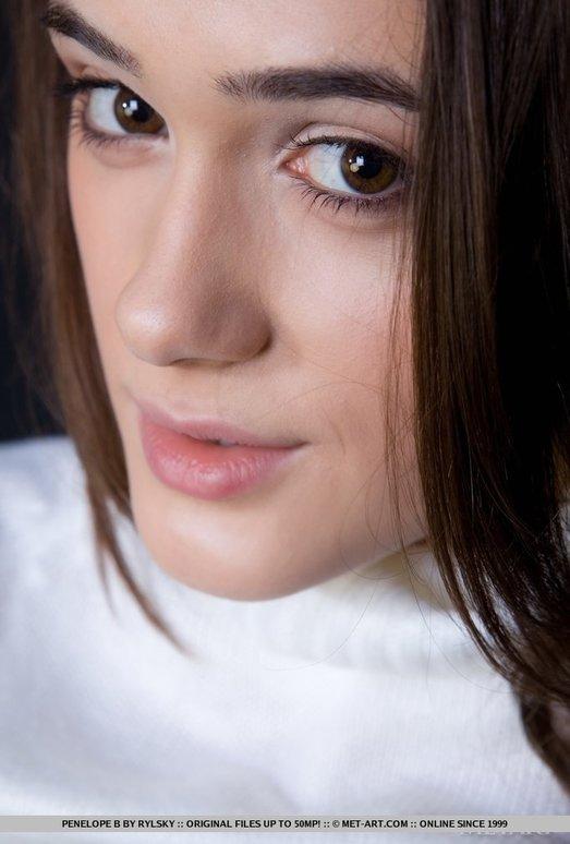 Penelope B - Elevare - MetArt