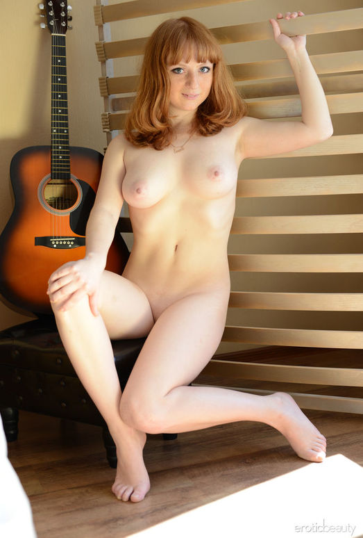 Presenting Kataly 2 - Erotic Beauty