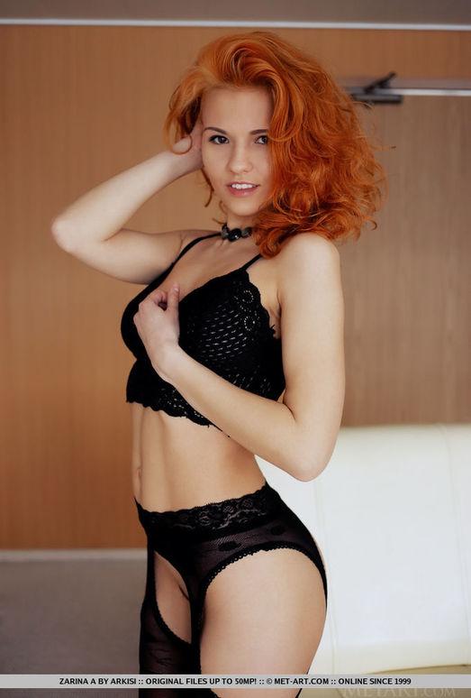 Zarina A - Ermoni - MetArt