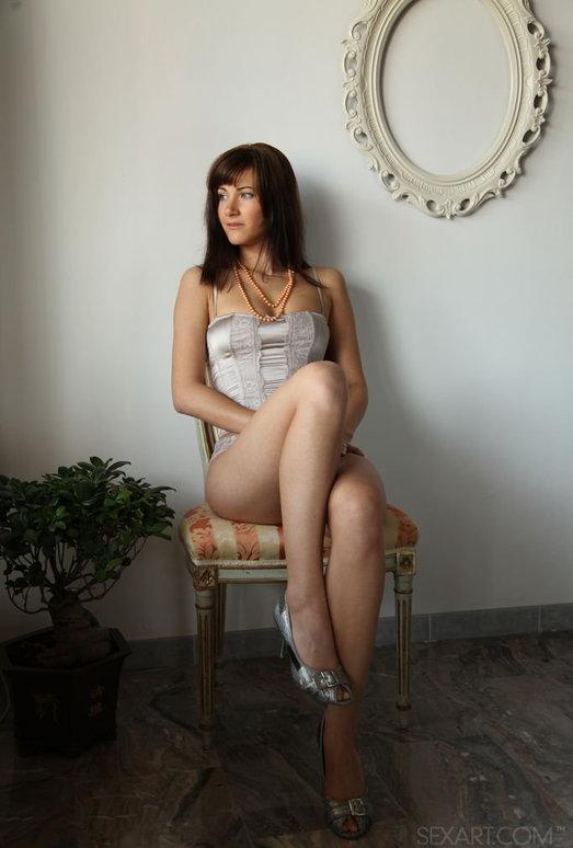 Lauren Crist - Diletis - Sex Art