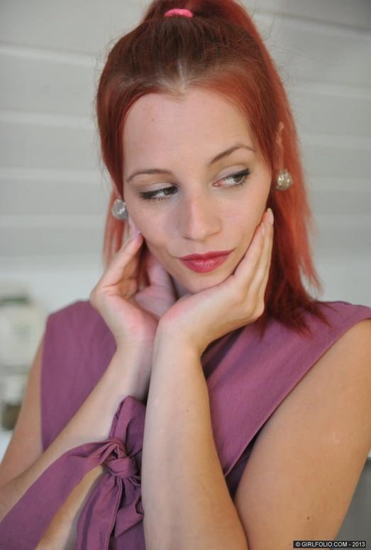 Ariel Piper Fawn - Girlfolio