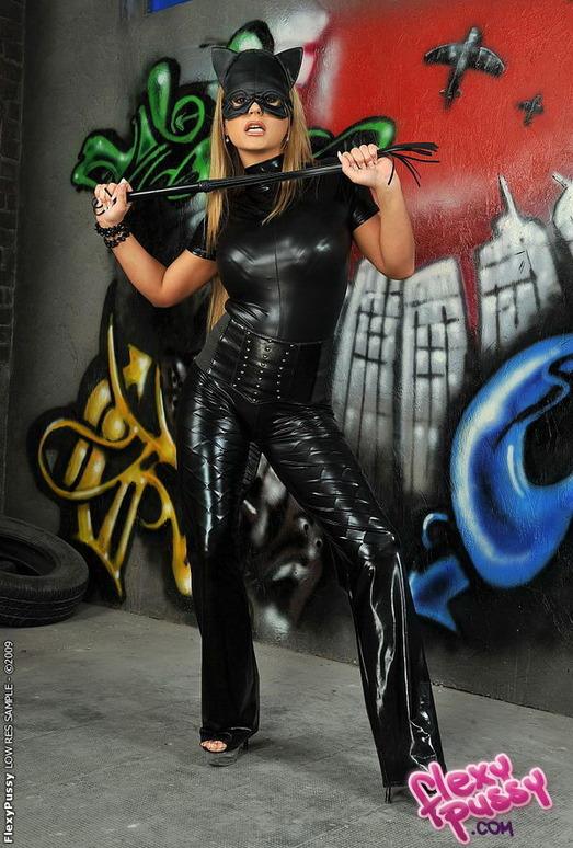Dorothy Black - Flexy Pussy