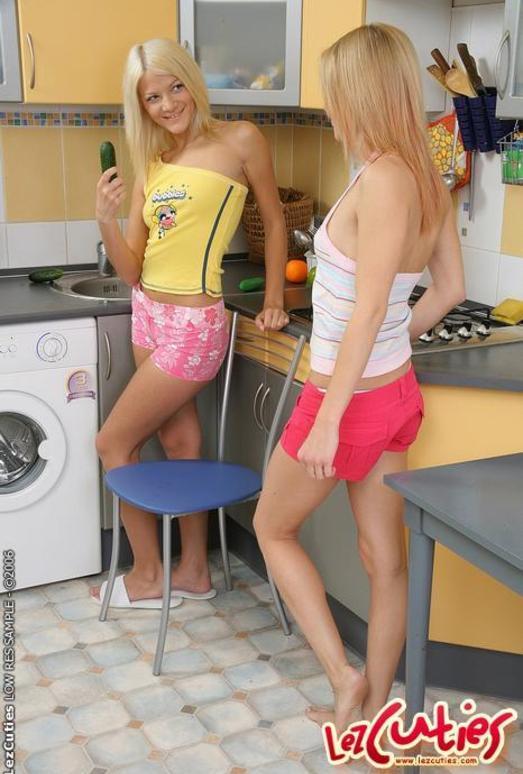 Lesbian Sex with Laima & Dana - Lez Cuties