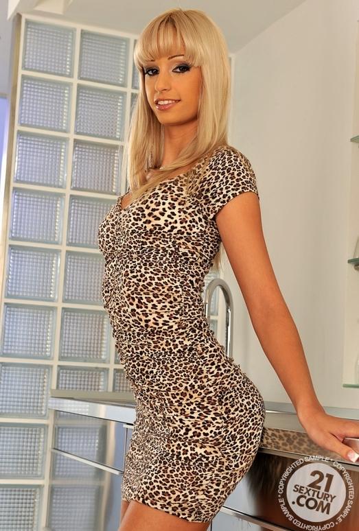 Ioana, Erica Fontes - 21 Sextury