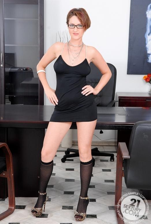 Maryel, Lindie - 21 Sextury