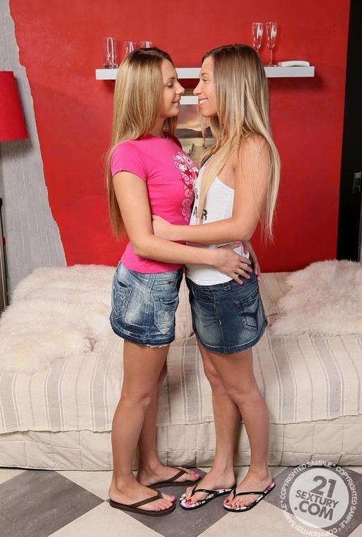 Nastie, Mariah - 21 Sextury
