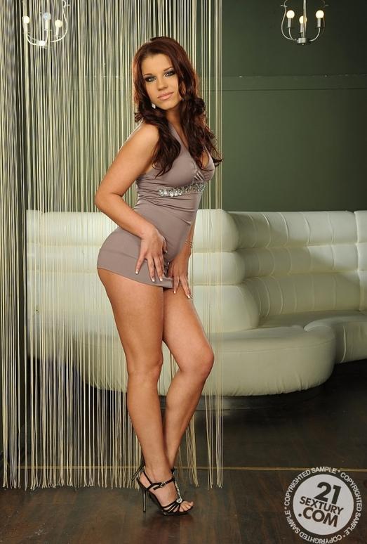 Angel Rivas - 21 Sextury