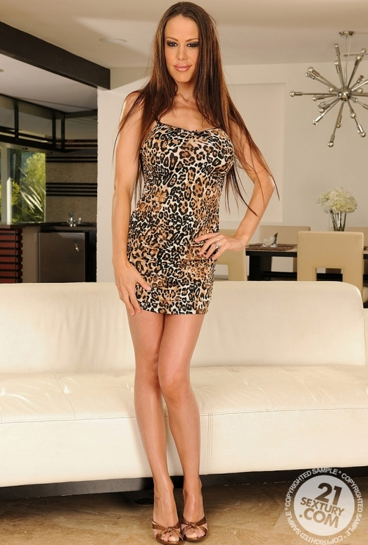 McKenzie Lee - 21 Sextury