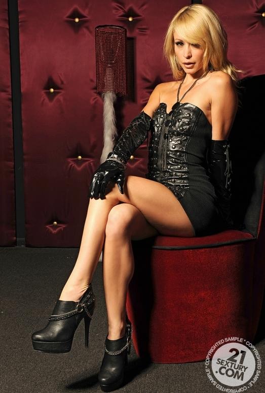Monique Alexander - 21 Sextury
