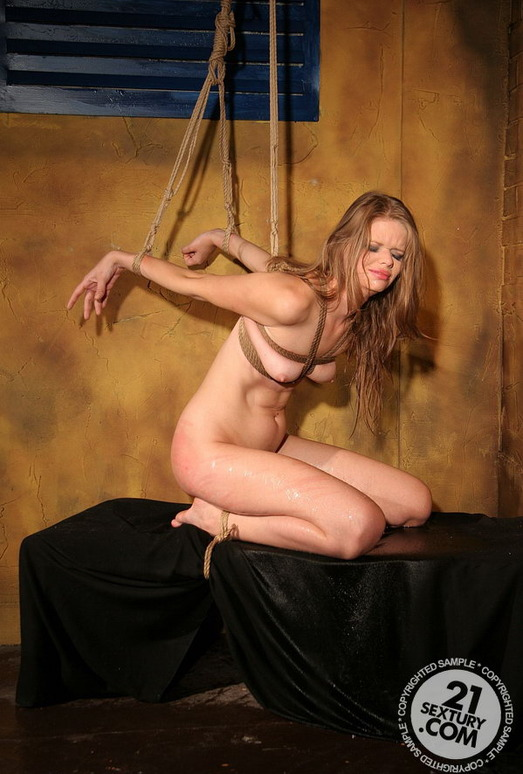 Jenny Noel - 21 Sextury
