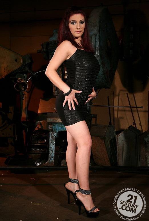 Mandy Bright, Pop Anca