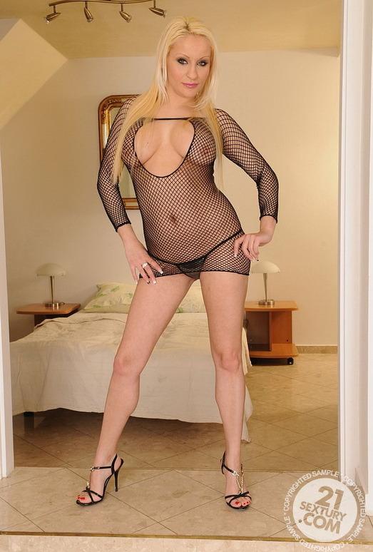 Ginna Brigitta - 21 Sextury