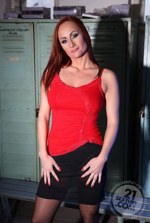 Katy Parker, Mandy Bright