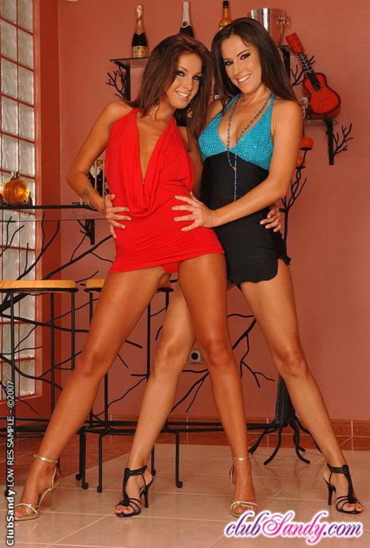Kissy, Malina - Club Sandy