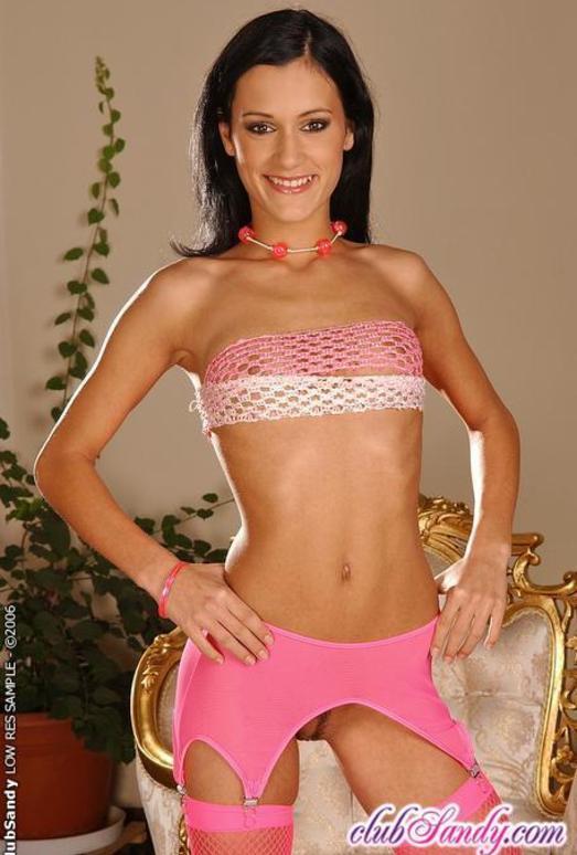 Missy Nicole - Club Sandy